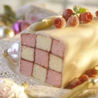 Cake Decorating Marzipan Recipe