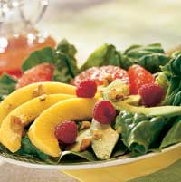 Image of Avocado-fruit Salad, Better Homes and Garden