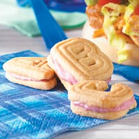 Image of Abc Sandwich Cookies, Better Homes and Garden