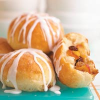 Image of Apple Surprise Rolls, Better Homes and Garden