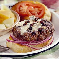 Jays Italian-American Cheeseburgers