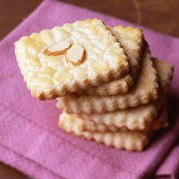 Image of Almond Galettes, Better Homes and Garden