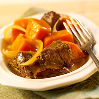 Maple Harvest Pot Roast