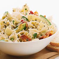 Image of Avocado Basil Pasta, Better Homes and Garden