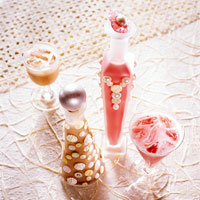 Image of Almond Cream Liqueur, Better Homes and Garden