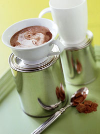 Image of All-is-calm Hot Chocolate Mix, Better Homes and Garden