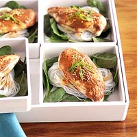 Image of Asian Chicken Salad, Better Homes and Garden