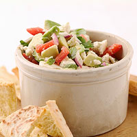 Image of Avocado-feta Salsa, Better Homes and Garden