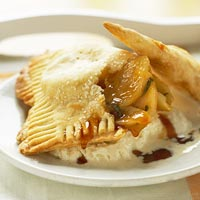 Image of Apple Turnovers, Better Homes and Garden