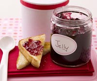 Honey-Wine Jelly