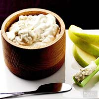 Low-Fat Blue Cheese Spread