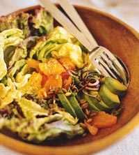Image of Autumn Salad, Better Homes and Garden