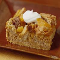 Image of Apricot-pumpkin Bread Pudding, Better Homes and Garden