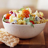 Italian Market Pasta Salad