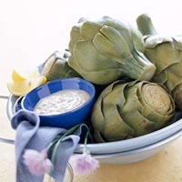 Better Cook Artichokes