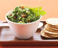 Image of Arugula-cannellini Dip, Better Homes and Garden