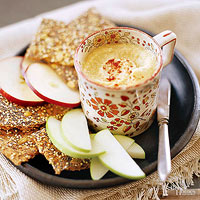 Image of Apple-spice Hummus, Better Homes and Garden