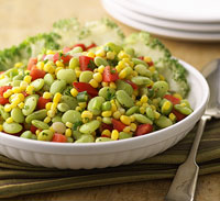 Image of Autumn Succotash, Better Homes and Garden