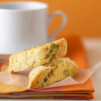 Image of Almond Biscotti, Better Homes and Garden