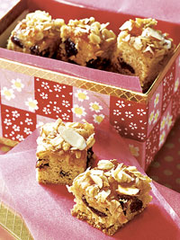 Image of Apricot Bar Cookies, Ladies' Home Journal