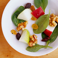 Image of Apple-walnut Salad, Better Homes and Garden
