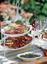 Image of Argentine Parrillada, Better Homes and Garden
