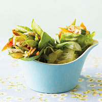 Image of Asian-style Chicken Salad, Better Homes and Garden