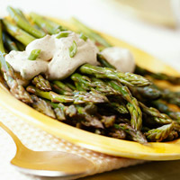 Image of Asparagus Dijon, Better Homes and Garden
