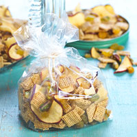 Apple Crunch Mix