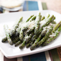 Roasted Asparagus