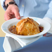 Saucy Apple Dumplings