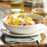 Image of Apple-sausage Rigatoni, Better Homes and Garden