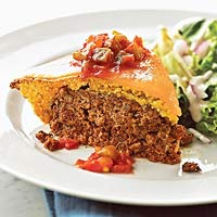 Enchilada Meat Loaf