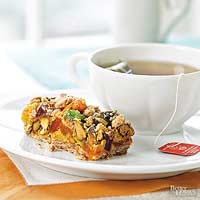 Image of Apricot-pistachio Oat Bars, Better Homes and Garden