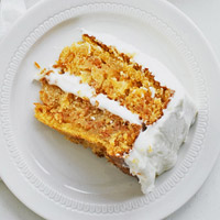 How to Make Carrot Cake