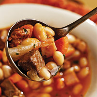 Country Bean Stew