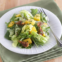 Tropical Fig Salad