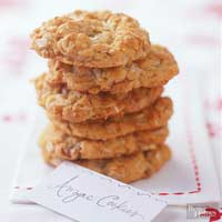 Image of Anzac Cookies, Better Homes and Garden