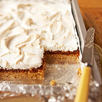 Image of Apricot-fig Meringue Bars, Better Homes and Garden