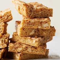 Butterscotch-Toffee Bars