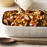 Image of Apricot And Pecan Stuffing, Better Homes and Garden