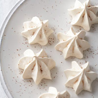 Image of Almond Meringue Kisses, Better Homes and Garden