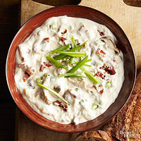 Image of Asiago Cheese Dip, Better Homes and Garden
