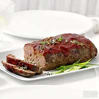 Image of All-american Classic Meat Loaf, Better Homes and Garden