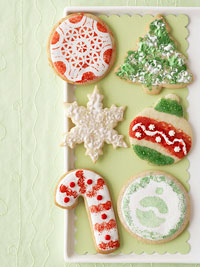 Canvas Cookies
