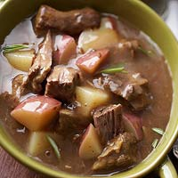 German-Style Pork Stew