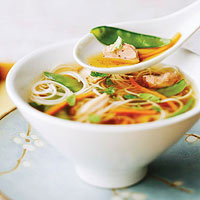 Soy Ginger Soup