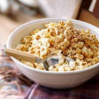 Chipotle Kettle Corn