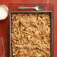 Image of Apple Kuchen, Better Homes and Garden