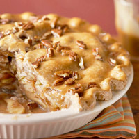 Image of Apple-pear Praline Pie, Better Homes and Garden